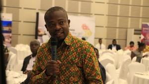 Seth Twum Akwaboah CEO Association Of Ghana Industries AGI