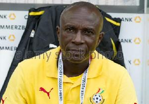 Renowned Women's Football Coach Yusif Basigi
