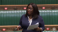 Abena Oppong-Asare, MP for Erith and Thamesmead