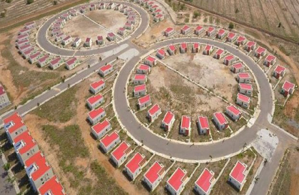 Figures from the Ghana Statistical Service indicate a deficit of 1.7 million housing units
