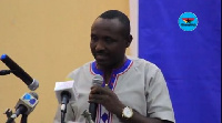 John Boadu, General Secretary NPP