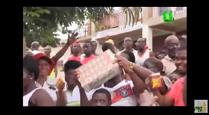The kalyppo 'craze' continues in Dome-Kwabenya