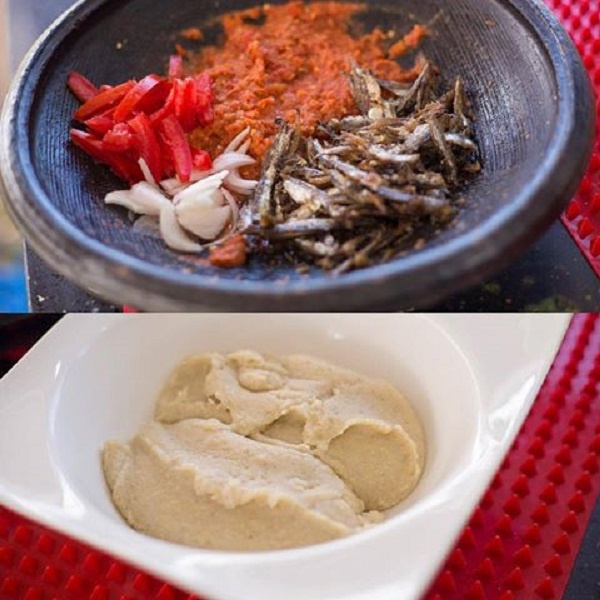 10 local Ghanaian foods that should satisfy your taste buds on the Year of Return 7