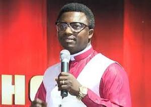 Founder of the Ebenezer Miracle Worship Centre, Rev Opambour Ebenezer Adarkwa Yiadom