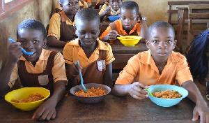School Feeding New