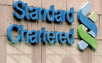Customers of Standard Chartered Bank Ghana now enjoy instant money transfers to the bank accounts