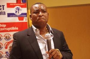 Chairman Wontumi, Ashanti Regional Chairman, NPP