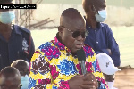 LIVESTREAMING: Akufo-Addo rounds up campaign in Accra at Lapaz