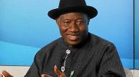 Tsohon shugaban Najeriya, Goodluck Ebele Jonathan