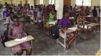 A total of 285 school children have been sensitized