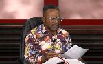 You are a hypocrite – Owusu Bempah slams Agyinasare