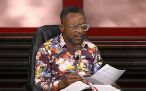 Why Owusu Bempah did not mention Rawlings's name in death prophecy