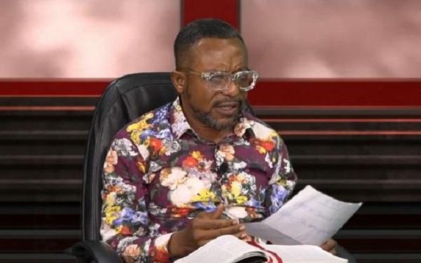 Owusu Bempah makes u-turn on US elections, says Trump will lose