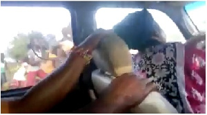 Several instances of attacks by NPP supporters on NDC supporters have been reported