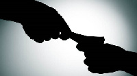 File photo; Corruption has been linked to the delayed progress of the African continent