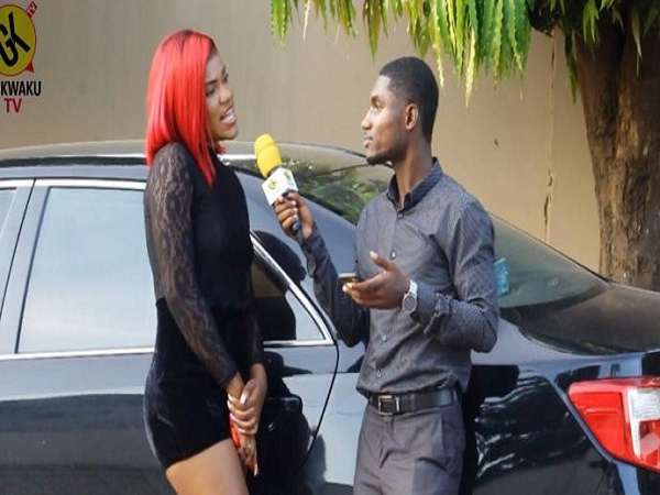 I haven't stolen Brella's song, nothing can stop me from promoting It – Tiisha fires