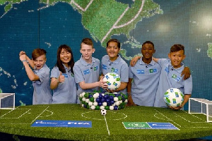 Gazprom Football 1