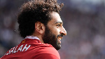 Liverpool forward Salah