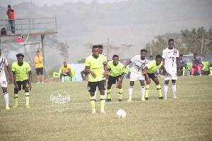 Joseph Esso Scored Dreams FC Second Goal From The Penalty Spot.jpeg