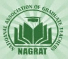 NAGRAT logo