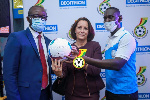 GFA signs 4-year partnership deal with Decathlon