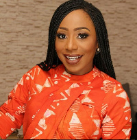 Dakore Akande has pledged for her cornea to be given to the blind after her death
