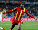 Legon Cities to announce Asamoah Gyan signing in the coming hours
