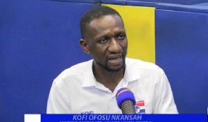 Managing Director, Accra Digital Centre - Kofi Ofosu Nkansa