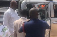 Apostle Kofi Nkansah Sarkodie was rearrested for not adhering to President Akufo-Addo's directive