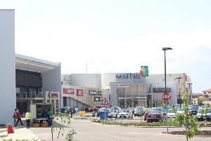 West Hills Mall