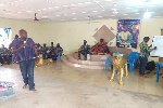 NGO organises leadership training for chiefs in Kong Traditional Area