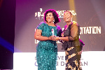 Nhyiramma Foundation grabs Best Humanitarian Woman award for 2020