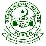 Ghana Muslim Mission (GMM) logo