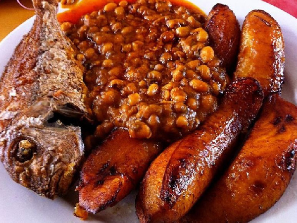 10 local Ghanaian foods that should satisfy your taste buds on the Year of Return 4