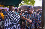 I enjoy good debate with Mahama - Bawumia reveals