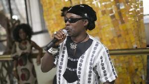Ace musician, Amandzeba