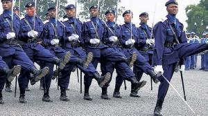 Police Rwanda