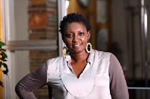Juliet Asante Neww
