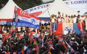The update of the NPP register is part of preparations toward the parties internal primaries