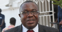 Samuel Ofosu Ampofo, Director of Elections of the opposition National Democratic Congress