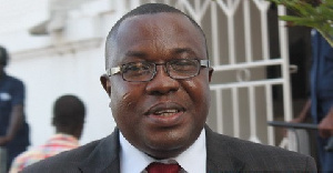 Samuel Ofosu Ampofo, NDC Director of Elections