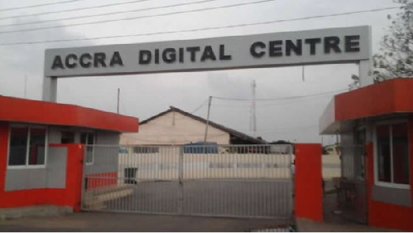 Accra Digital Centre launches Business Support Clinic for start ups