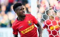 Burnley want to bring Donyoh to the EPL