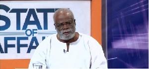 Prof. Nana Essifie Conduah