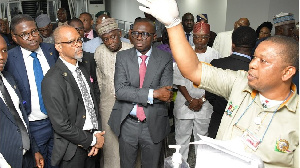 Lagos don impose restrictions even as cases don dey go down