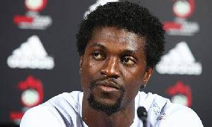 Emmanuel Sheyi Adebayor, Togolese International Footballer