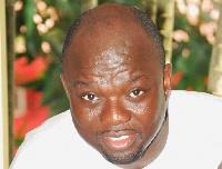Joseph Boakye Danquah, Former Abuakwa North MP