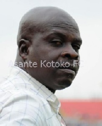 The duo, Opoku Nti and Opoku Afriyie is seen as a major step to transform juvenile football