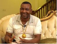 NPP Ashanti Regional Chairman, Antwi Boasiako