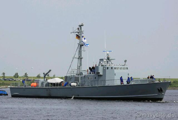 Ghana Navy has warded off pirates onboard two-speed boats